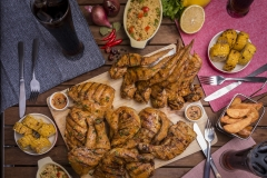 Grilled Peri-Peri Chicken - Food & Lifestyle
