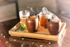 A Variety of Tea & Chai - Food Photography