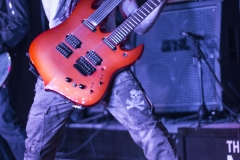 Bumblefoot - Guns N Roses in Concert - Live