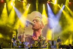 Coldplay in Concert - Live